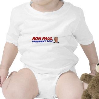 Ron Paul - 2012 election president vote Romper