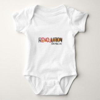 RON-PAUL BABY BODYSUIT