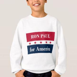 Ron Paul for America Sweatshirt