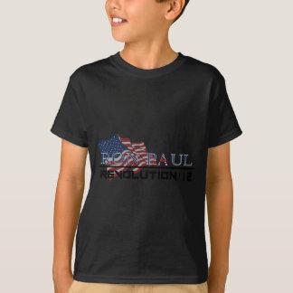 Ron Paul Revolution 12.png T-Shirt