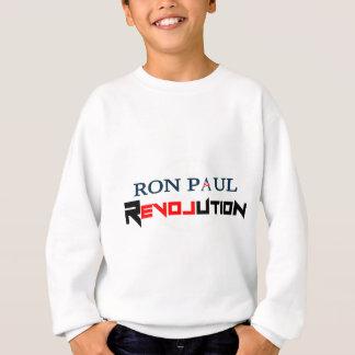 Ron Paul Revolution.png Sweatshirt