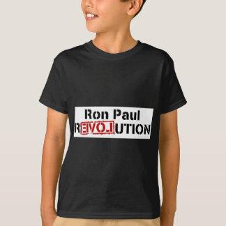 ron-paul-revolution T-Shirt