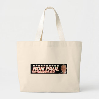 Ron Paul USA 2012 - election president vote Tote Bags