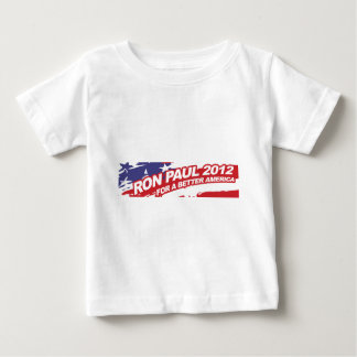 Ron PaulFor 2012 - election president vote T-shirts