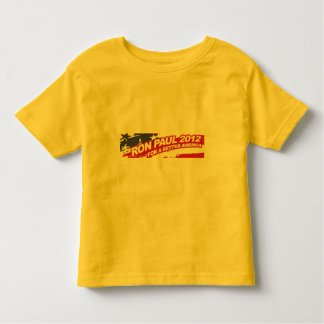 Ron PaulFor 2012 - election president vote Shirt