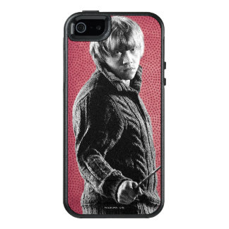 Ron Weasley 5 OtterBox iPhone 5/5s/SE Case