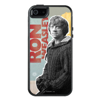 Ron Weasley 7 OtterBox iPhone 5/5s/SE Case