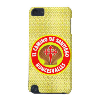 Roncesvalles iPod Touch 5G Cover