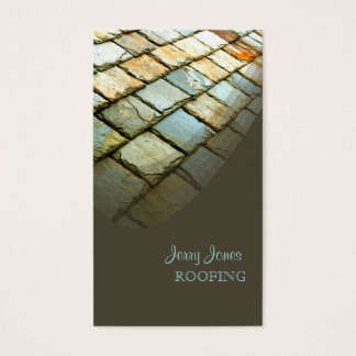 Roofing, Slate Roof, Photo