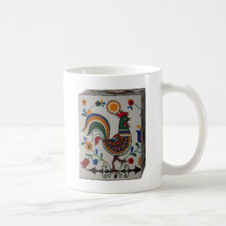 rooster caixa.JPG Coffee Mug
