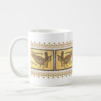 Rooster - Mosaic Mugs