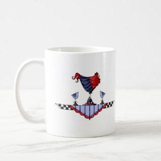 Rooster - Mug