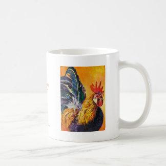Rooster Redux Mug