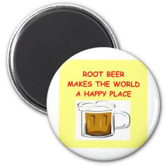 root beer magnet