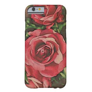 Rosa Bella Iphone Cover