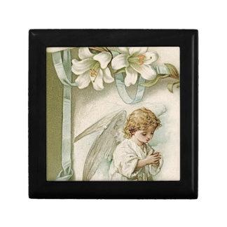 Rosary Box: Easter Joys Gift Box