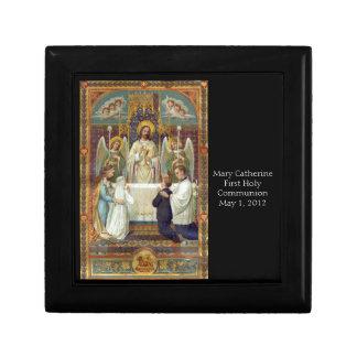 Rosary Box: Halt in Awe Gift Box