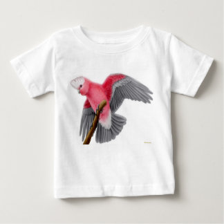 Rose Breasted Cockatoo Infant T-Shirt
