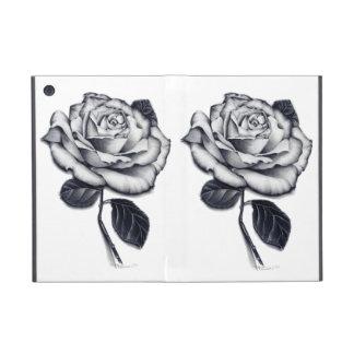 Rose iPad Mini Powis iCase Case For iPad Mini