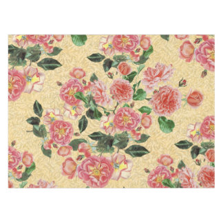 Rose Parade Tablecloth