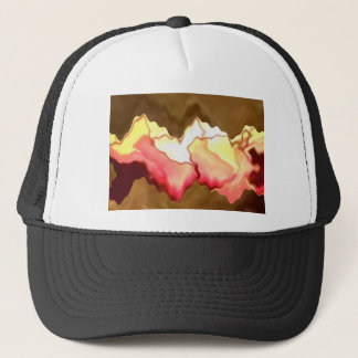 Rose Smile Hearts - Touched by an Angel Trucker Hat