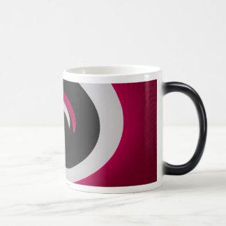 Rose Swirl mug
