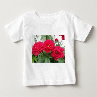 Rose Trio Baby T-Shirt
