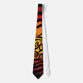 Rose Water Tie