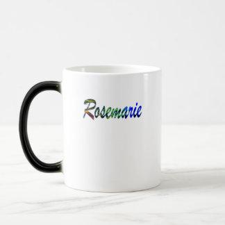 Rosemarie's coffee mug