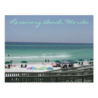 Rosemary Beach Florida Postcard