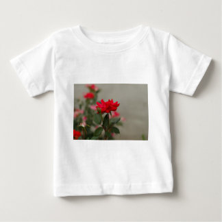 Roses Really Are Red Baby T-Shirt