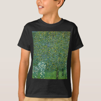 Roses under the Trees Cute T-Shirt