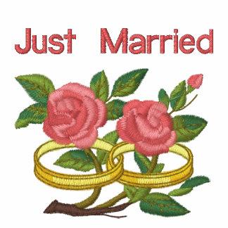 RoseWedRings-Pocket Just Married