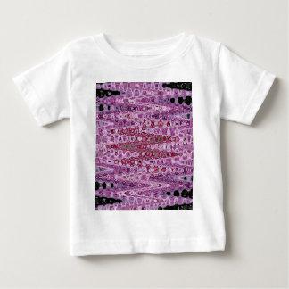 Rosie Waves Baby T-Shirt