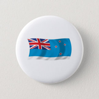 Ross Dependency Flag Button