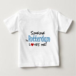 Rotterdam Baby T-Shirt