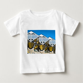 Rotterdam Cube Houses Baby T-Shirt