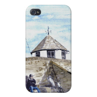 'Round House' iPhone 4 Case