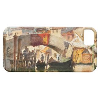 Roussoff's Venice iPhone case