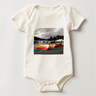 Rowing Boats.JPG Baby Bodysuit