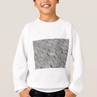 rows of stone sweatshirt