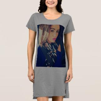 Roya Szafir portrait dress