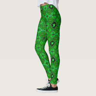 Royal Ball Default Leggings