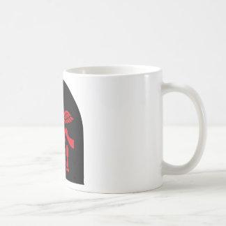 Royal British Commando Coffee Mug