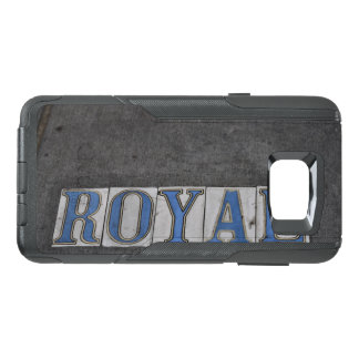 Royal Cellphone Case