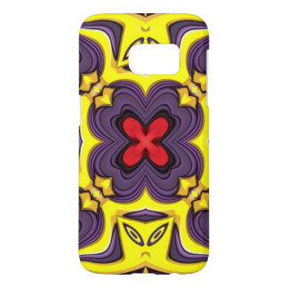 Royal Colorful Samsung Galaxy S7 Cases