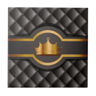 Royal design small square tile