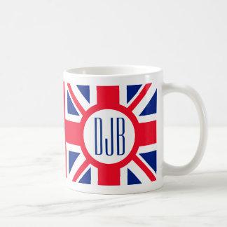 Royal Father's Day Union Jack Mug Coffee Mugs