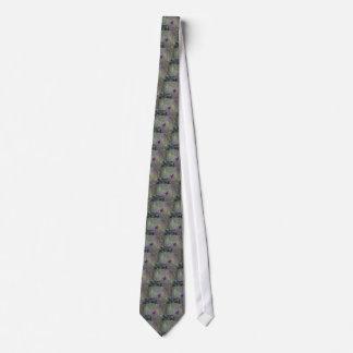 Royal Gramma Tie