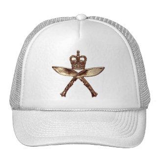 Royal Gurkha Rifles Cap